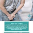 bahaya penyakit kencing nanah atau gonore