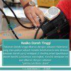 Resiko Darah Tinggi