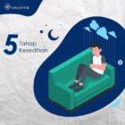5 Tahap Kesedihan