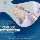 Vaksin Hepatitis B