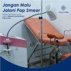 Pap Smear Klinik Atlantis Medan